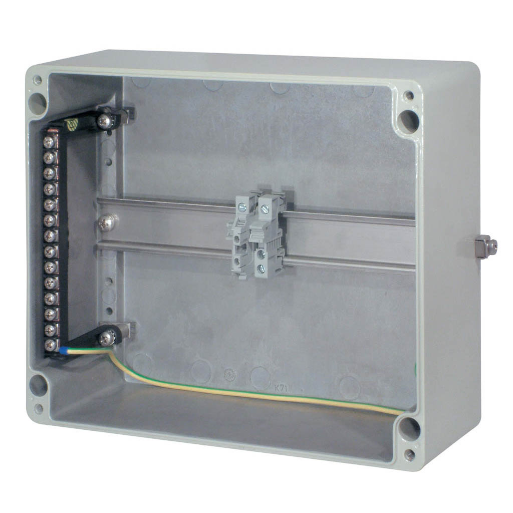 Outdoor Telephone Wiring Enclosure Trusted Diagrams Box Cable Junction For Outside Use Free Engine Network Interface